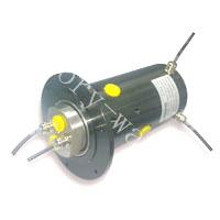 组合式bwin体育 app 合适机电一体化装备,可传递气压、功率、信号、光电等