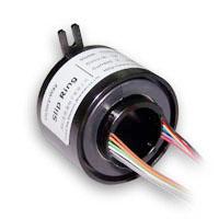 微型通孔式bob直播官网 带中心孔,体积小,适合微型机电设备、展台等
