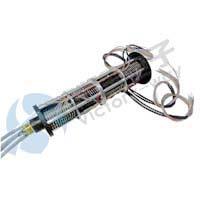 定制类滑环 特殊需要、高电压、水下、高防护、特殊结构、尺寸等