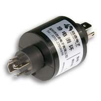 直插式导电bob直播官网 体积小,载流量大,适用于加热转轴、转台设备等