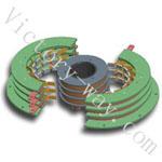分离式大电流滑环